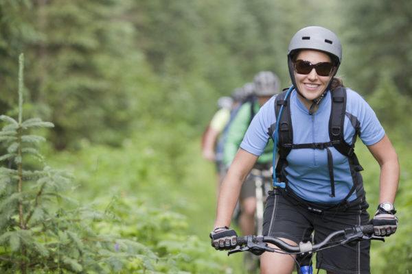 mountainbiketur